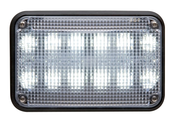 Whelen 600 Series Super LED Scene Light  6SC0EZNR