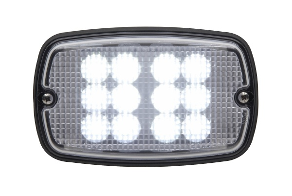 Whelen®  M6 Series Super-LED® Lighthead  Scenelight
