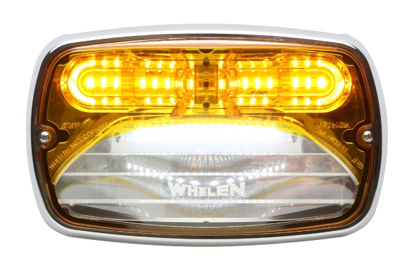 Whelen®  Super-LED® M9 V-Series  Warning