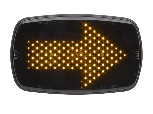 Whelen M9 Series LED Turn Signal