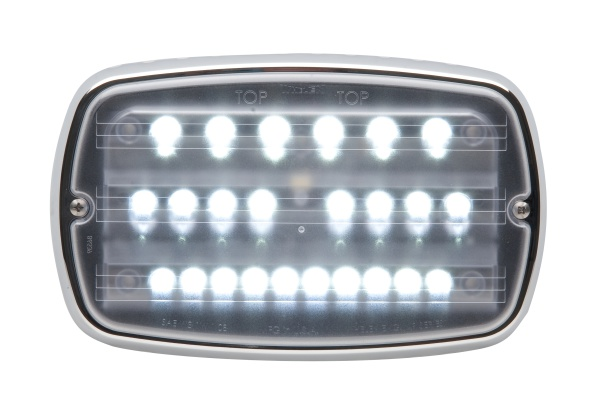 Whelen®  M9 Series  Super-LED® Lighthead Scenelight