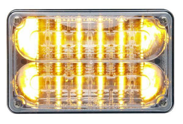 Whelen Super LED 400 Series Dual Level Warning Light