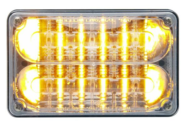 Whelen Super LED 400 Series Dual Level Warning Light