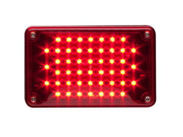 Whelen Super LED 400 Series Brake Turn Tail Light