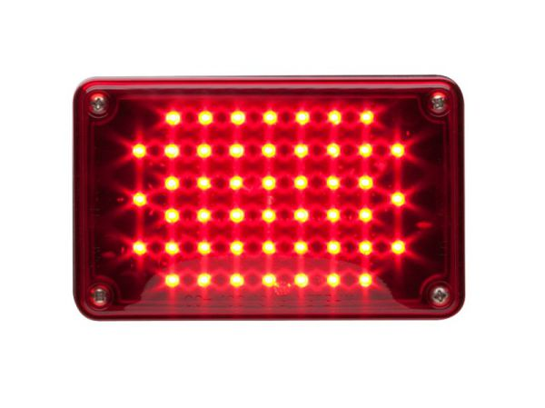 Whelen Super LED 400 Series Brake Turn Tail Light