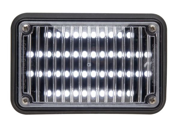 Whelen 400 Series LED Back up Light 40C00VCR