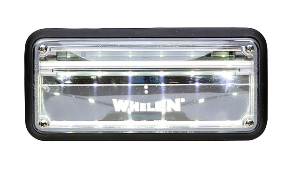Whelen Super LED 700 Series Scene Light Surface Mount  7SC0ENZR