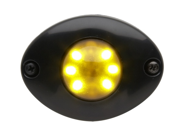 Whelen VTX609A LED Lighthead