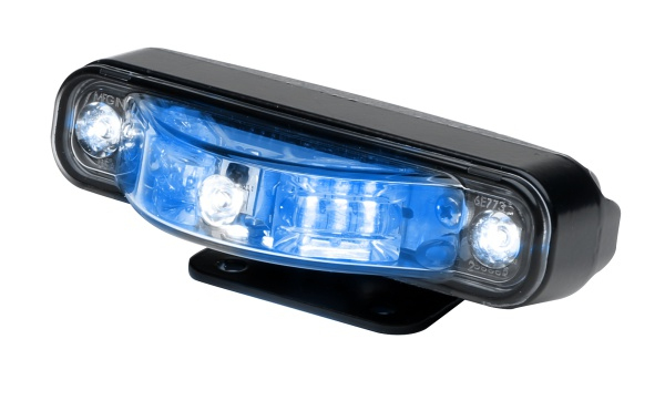 Whelen®  ION V-Series™  Super-LED® Lighthead