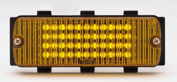 Whelen®  500 LED Series  5mm  Warning
