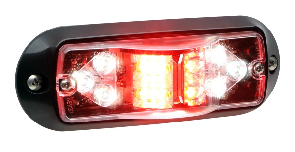 Whelen® LINZV2™ Linear Super-LED® Lighthead Warning