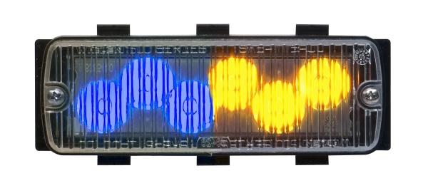 Whelen 500 Series TIR6 Super-LED Lighthead