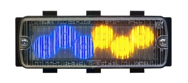 Whelen®  500 Series TIR6™  Super-LED® Warning