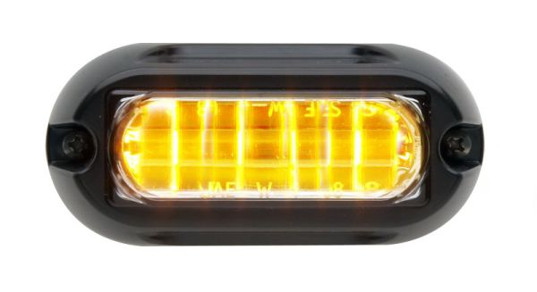 Whelen®  LINZ6™ Linear Super-LED® Lighthead Warning