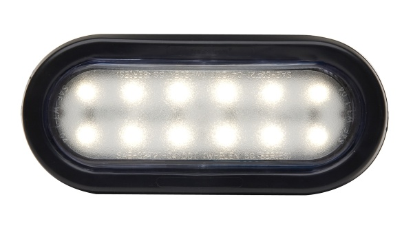 Whelen 5G Series 5mm LED Back Up Light