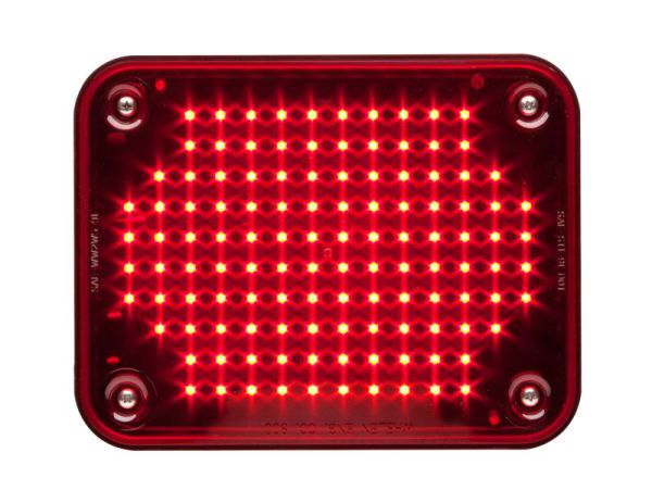 Whelen®  Super-LED®  900 Series Brake/Tail/Turn