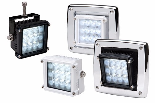 Whelen®  Pioneer Micro™ Super-LED® Work Lights