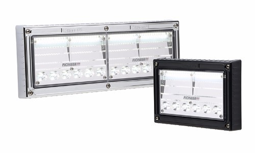 Whelen®  Pioneer™ Surface Mount Super-LED® Work Lights