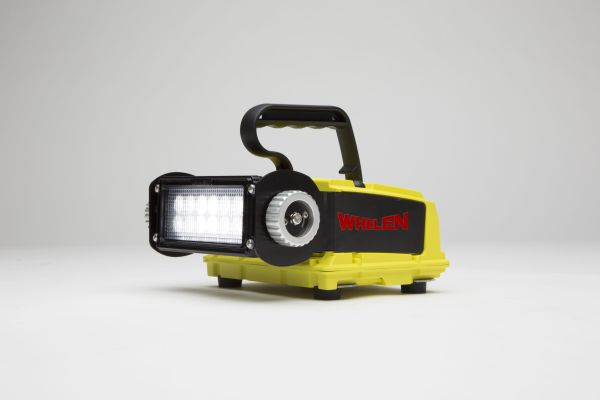 Whelen®  Pioneer™ Life Series LF35 Portable Area Work Light