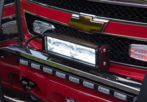 Whelen®   LED Work Lights