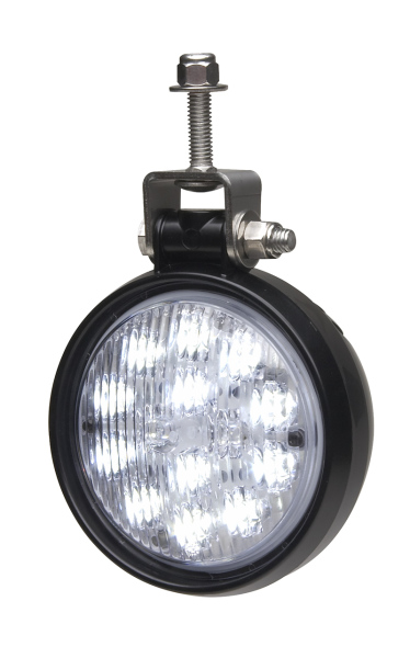 Whelen®  PAR-36 & Par-36 Round Super-LED® Work Lights