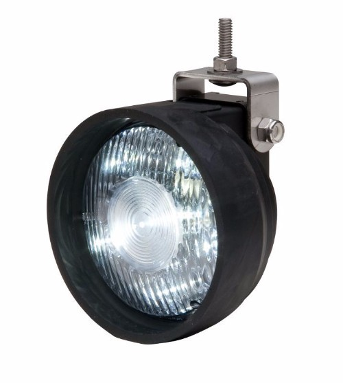Whelen®  PAR-36 & PAR-46 Rubber Housing   Super-LED® Work Lights