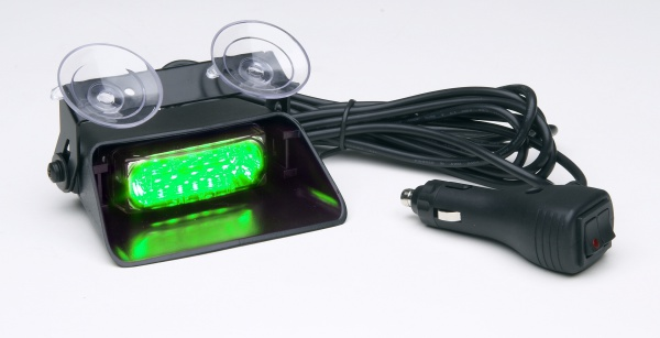 Whelen®  SpitFire Plus™  Super-LED®  Dash and Deck Light