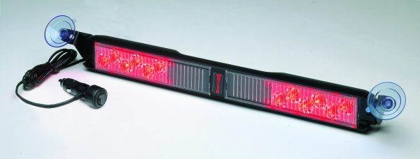 Whelen®  SlimLighter™ Super-LED® Interior Light