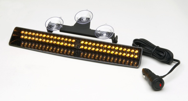 Whelen®  Slim-Miser™ LED Interior Dash Light
