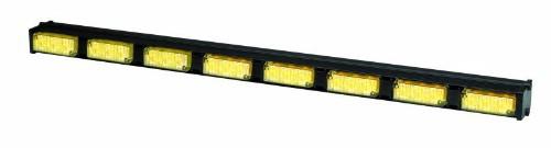 Whelen®   TAD8   -   TIR3™  Dominator™ Series  Traffic Advisors™