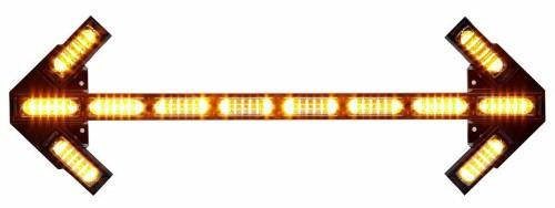 Whelen®  Arrow Style  Linear or CON3™ Traffic Advisors™