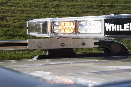Emergency & Warning Safety Products:  Lightbars