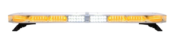 Whelen®   Liberty™ II Solo™  IX & IW (WeCan®) Series Super-LED® Lightbar