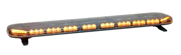 Whelen®  Justice® JE Series Lightbar