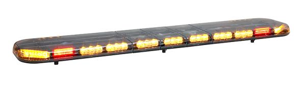Whelen®  Justice®  Towman's™ Series Lightbar