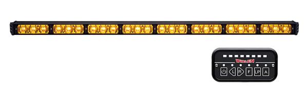 Whelen®   TAC8 Series Super-LED® Traffic Advisor™