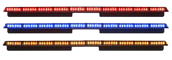Whelen®  Inner Edge® RTX Rear Facing Super-LED®  Lightbars