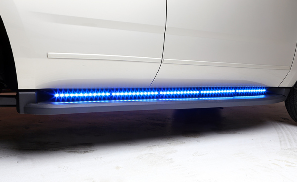 Whelen Tracker Super-LED Light Array