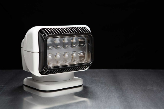 GOLIGHT 20004 LED RadioRay Search Light