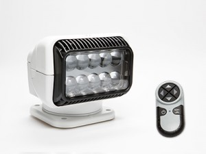 GOLIGHT 20004 RadioRay LED Search Light