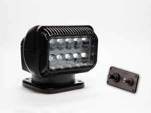 GOLIGHT 20214 RadioRay LED Search Light