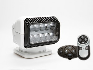 GOLIGHT 20074 RadioRay LED Search Light