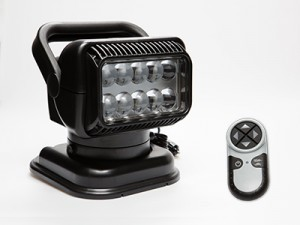 GOLIGHT 79514 RadioRay LED Search Light