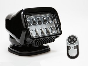GOLIGHT 30004 Stryker LED Search Light