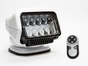 GOLIGHT 30005 Stryker LED Search Light