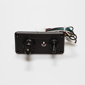 Golight 2020-D Hardwired Dash Mount Remote