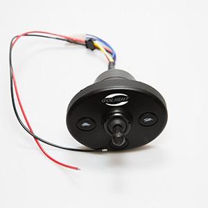 Golight Hardwired Joystick Dash Remote 3020-D