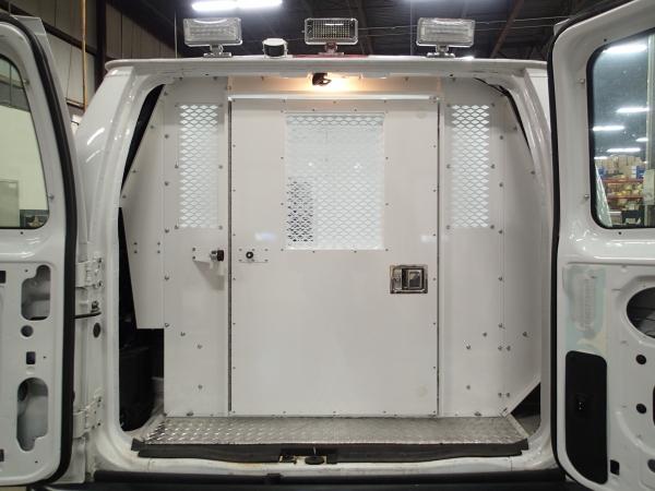 HAVIS Transport Solutions: •Prisoner Transport •K-9 Transport