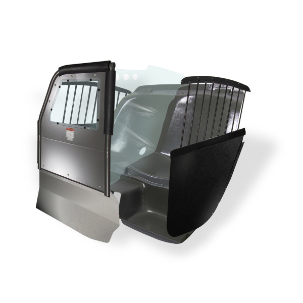 Pro-gard™ Prisoner Transport Products