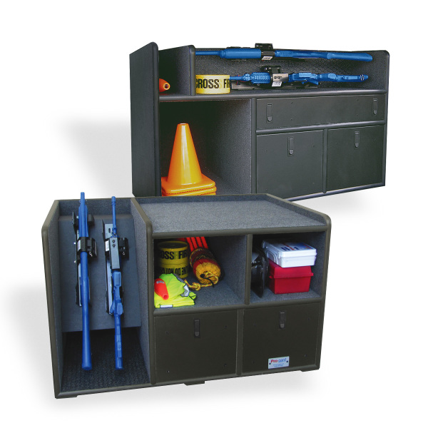 Pro-gard™ Organization & Storage Products